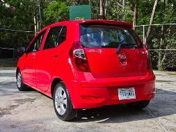 Chrysler i10 2013