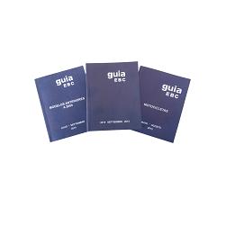 guia ebc libro azul p gina oficial. Black Bedroom Furniture Sets. Home Design Ideas