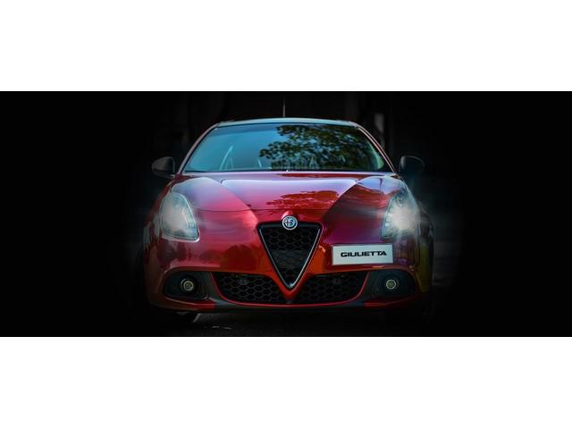 Alfa romeo giulietta veloce 2017 precio 3